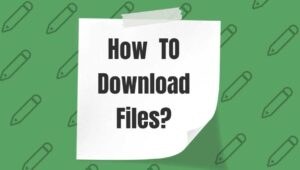 Read more about the article How To Download Files From Free Template Shop