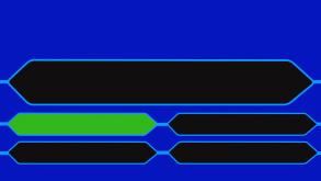 Quiz Game Show Green Screen