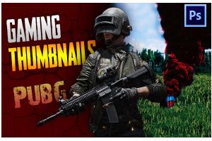 Pubg Gaming Thumbnail #2