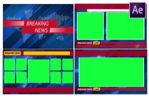 Animated-Breaking-News-Green-screen--Studio