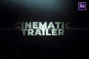 Cinematic-trailer-#2