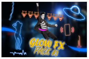 Glow FX Pack #3