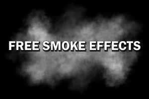 Smoke Effects- Pack of 10